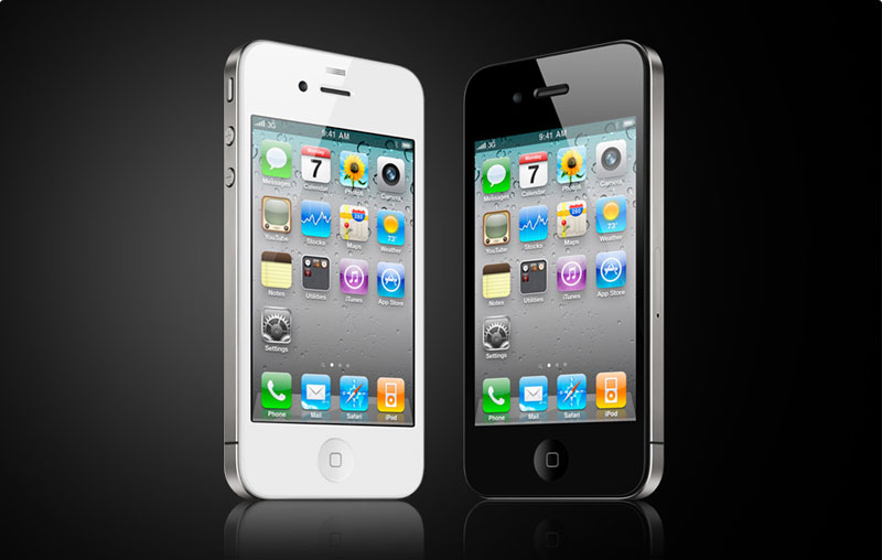 Apple planea vender iPhone 4s de 8GB
