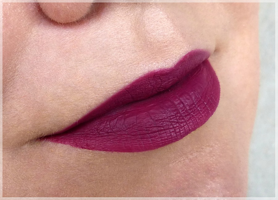 ABH liquid lipstick Craft