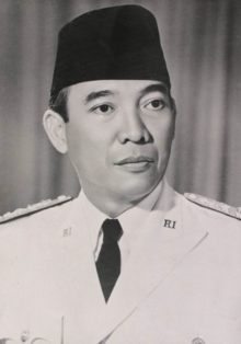 Compare Sukarno And Suharto