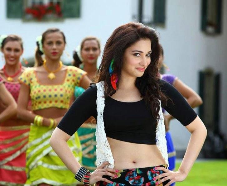 Ajith Tamanna Veeram Movie New Stills Ta