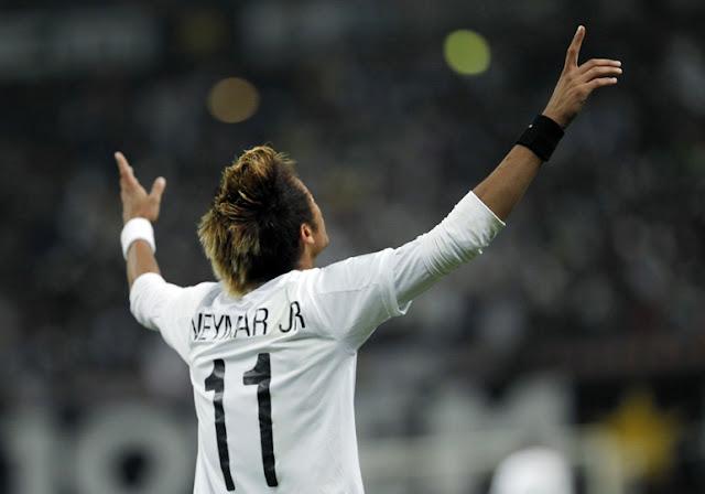 A Nike le gusta el plan de Florentino: un Neymar de blanco