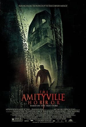Filme Horror em Amityville 2005 Torrent