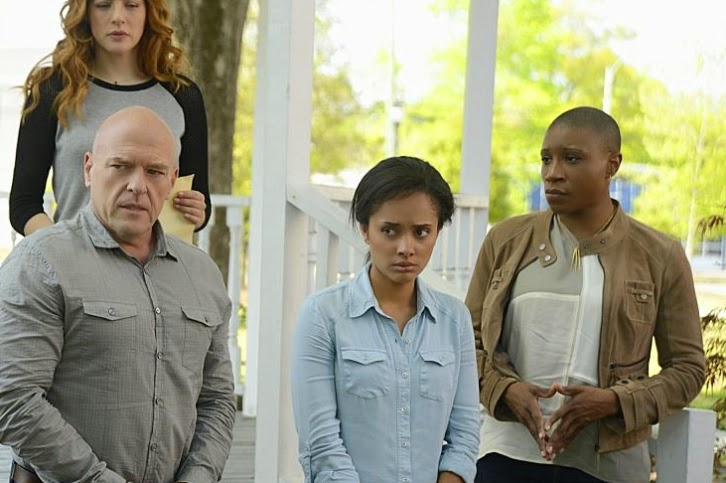 """Under the Dome - Reconciliation - Review: """"From Zero To Infinite"""""""