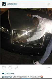 Okokobioko! Dr. Dre's Son And P. Diddy's Son Have Been Dating Each Other For 5 Years