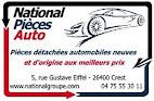 National Pièces Auto