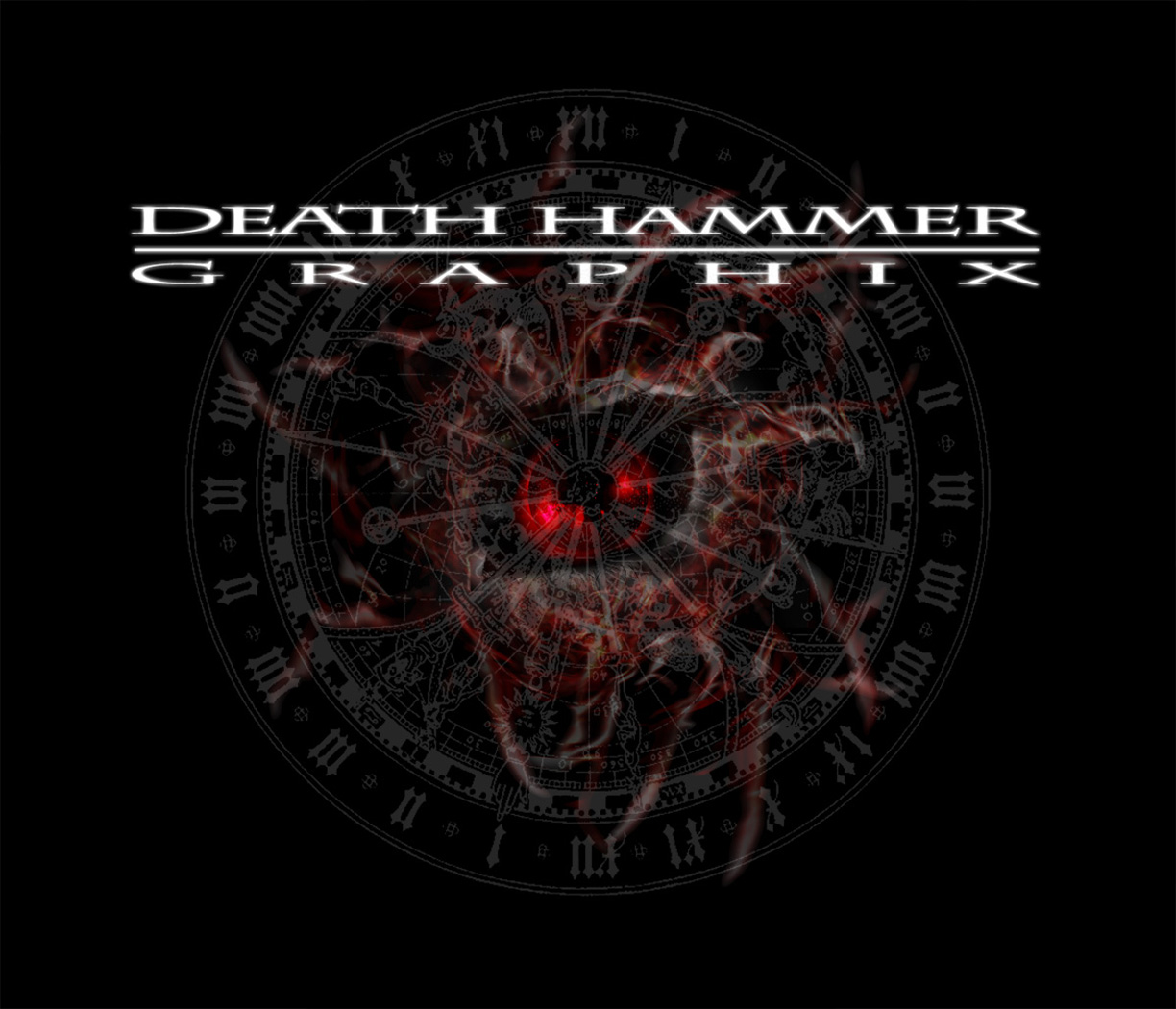 Death Hammer Graphix