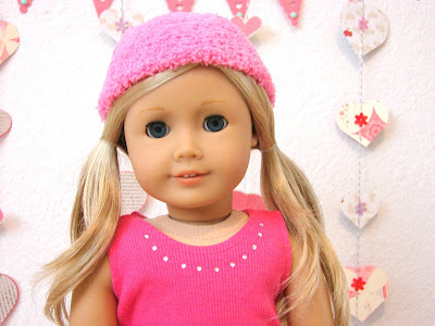 Make 4 Sport Accessories for Your Doll