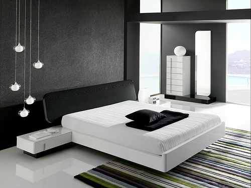 Principles Of Bedroom Interior Design House Interior