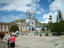 San Felix Caldas
