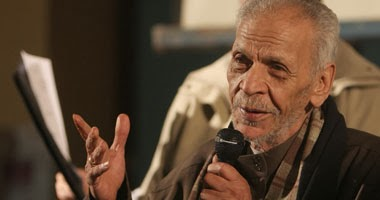 وفاة الشاعر احمد فؤاد نجم عن عمر يناهز الـ 84 عاماً