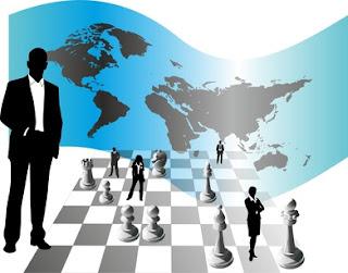 exportación, estrategia de internacionalización