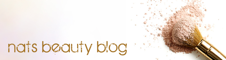 Nats Beauty Blog - NBB