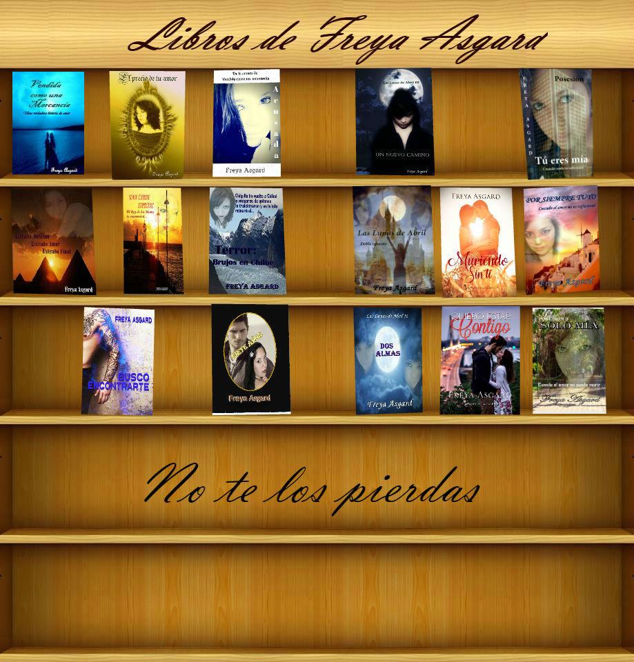Cuentos y novelas