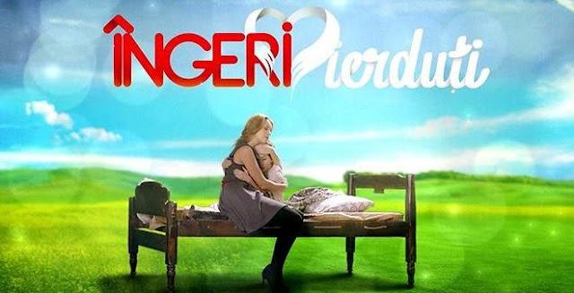 Ingeri Pierduti - Episodul 45 (25 Noiembrie 2013)
