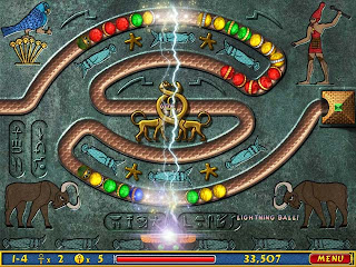 Free Download Luxor Amun Rising Pc Game Photo