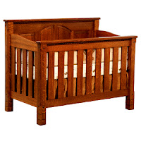Eco Baby Trends Carries A Fantastic Selection Of Gorgeous Amish, Non Toxic  Nursery Furniture. There Are Over A Dozen Styles To Choose From, ...