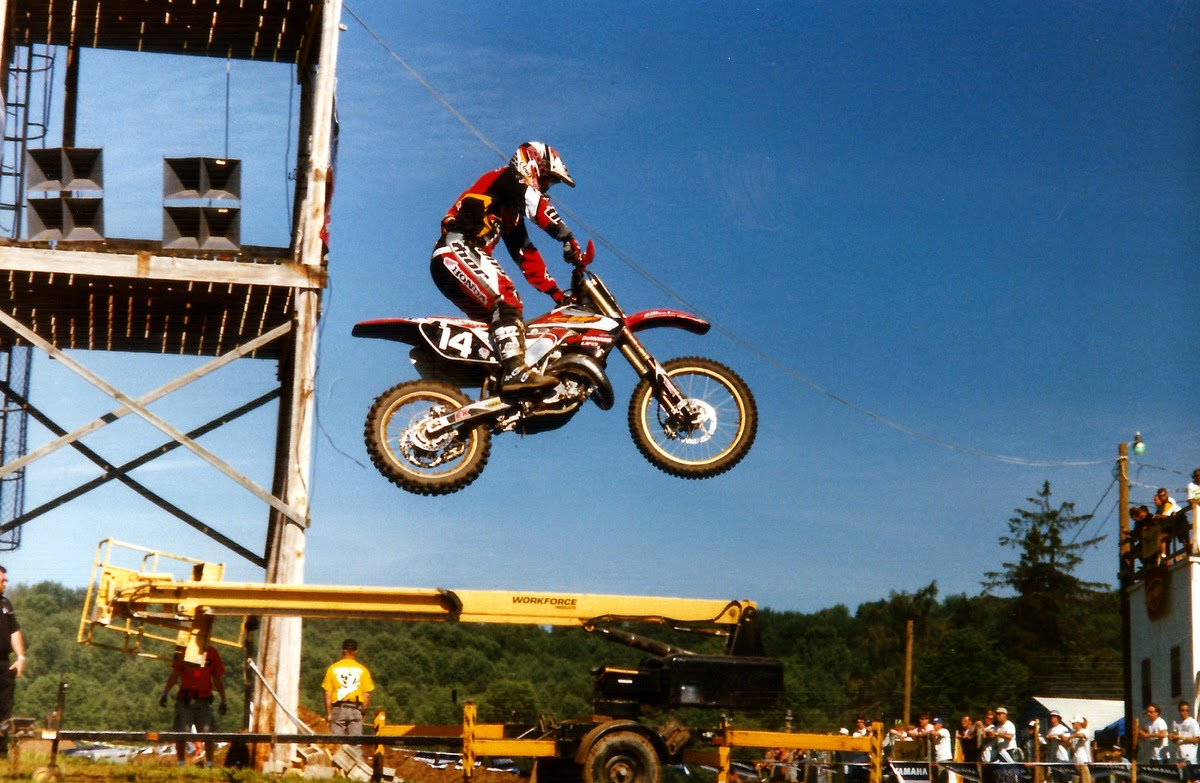 Scott Sheak Unadilla 1998