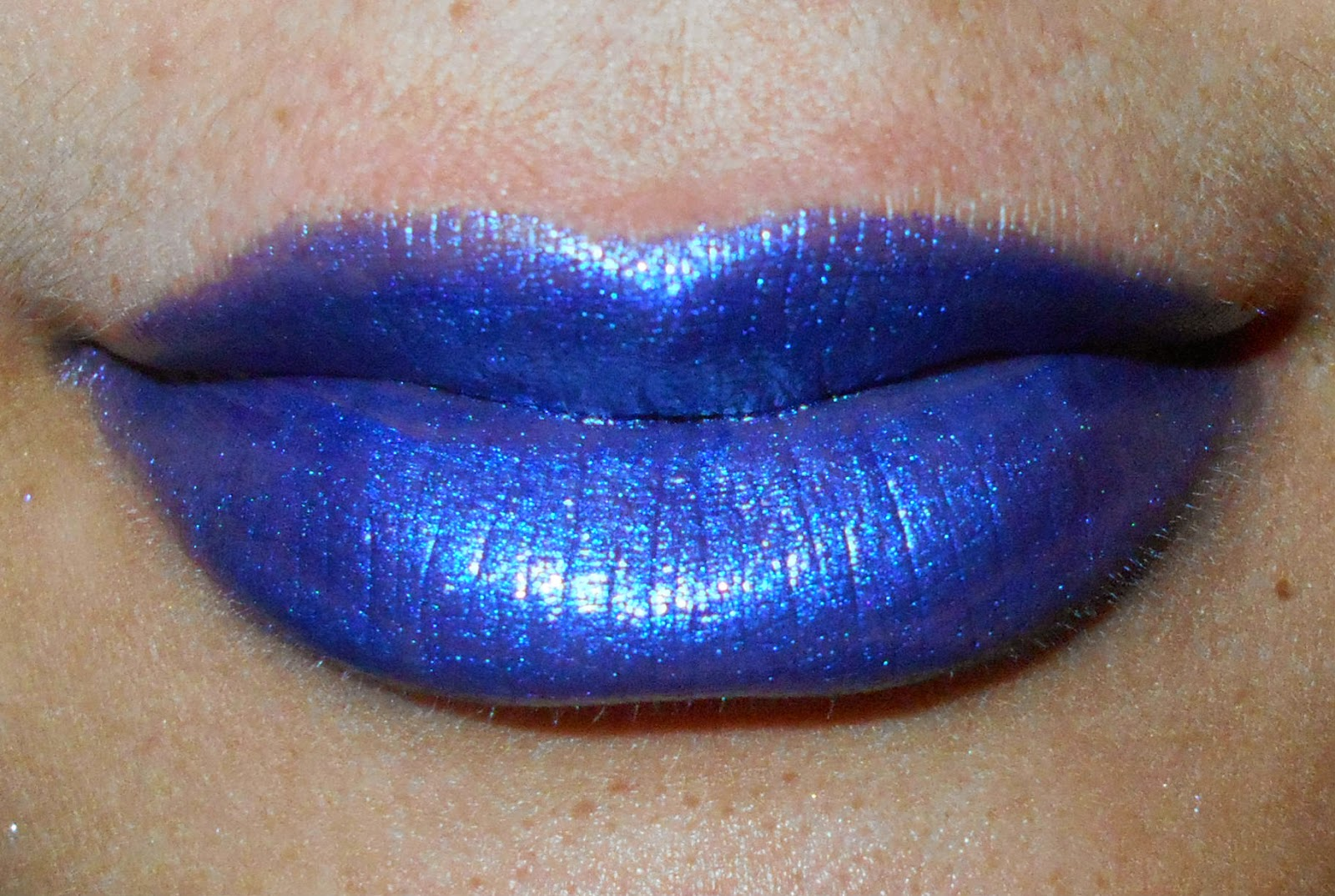 NYX Wicked Lippie in Envy