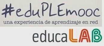 PLE para el desarrollo profesional docente #eduPLEmooc - 2014