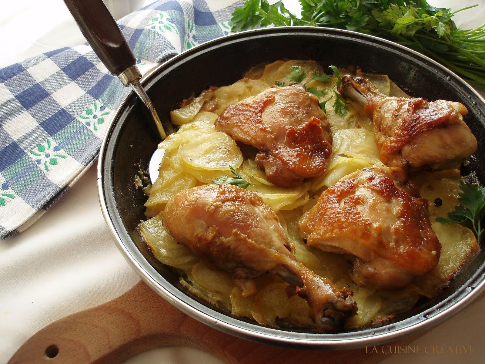 5 jela sa piletinom Svako vredi PROBATI!  Zenars