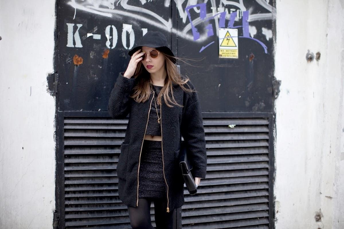 Juliet Fashion Milex Black