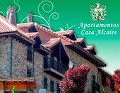 Casa Alcaire: Para vivir la montaña en el Valle de Tena