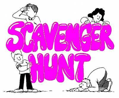 The Easiest Way to Create a Scavenger Hunt  wikiHow