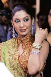 Thanks. Nirma pakistani actress congratulate