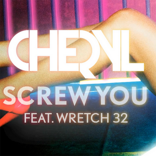 Cheryl Cole - Screw You