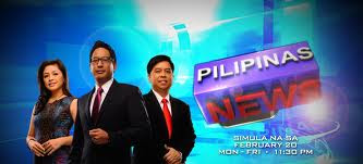 Pilipinas News June 8, 2013 (06.08.2013) Episode Replay
