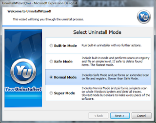Your Uninstaller! PRO 7.5 Screen Shots