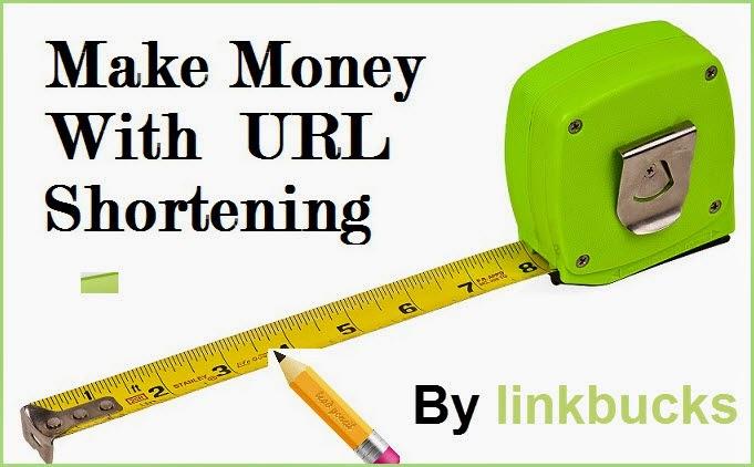 شرح مفصل لكيفية جني أموال من إختصار الروابط مع أصدق وأقدم موقع Linkbucks