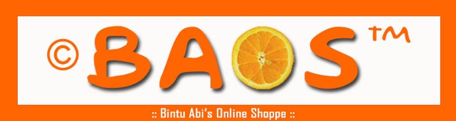 ::Bintu Abi Online Shoppe::