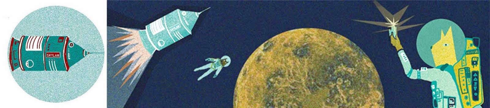 Skylab, cultura y experimentación.