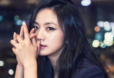 Tang Wei: makeup changes everything