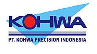Lowongan Kerja PT Kohwa Precision Indonesia