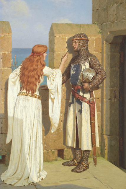 Shadow,Knights,Leighton