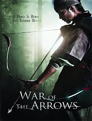 Ver War of the Arrows Película Online Gratis (2011)