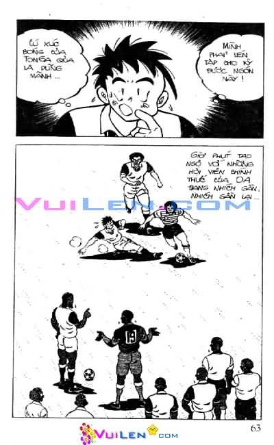 Jindodinho - Đường Dẫn Đến Khung Thành III  Tập 47 page 63 Congtruyen24h