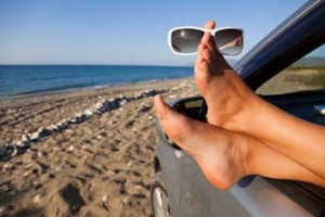 How To Get Your Vehicle Ready For Summer