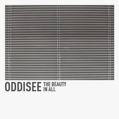 Oddisee-the-beauty-in-all Oddisee - The Beauty In All [8.7]