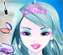 Crystal Princess Makeover