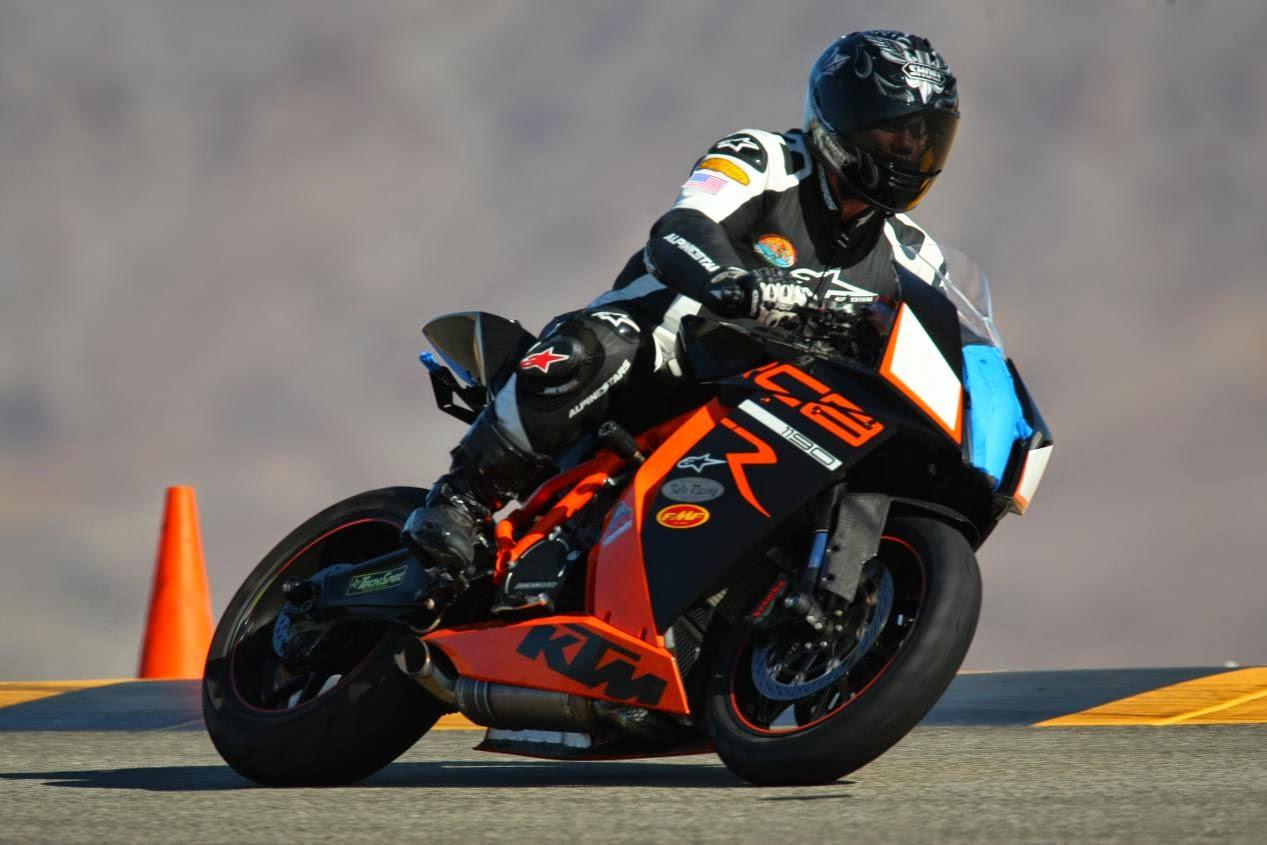 KTM RC8 Superstock Sport Bikes Price