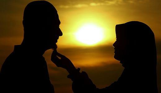'Pasanganmu Adalah Busanamu'.. Begini Tafsirnya!
