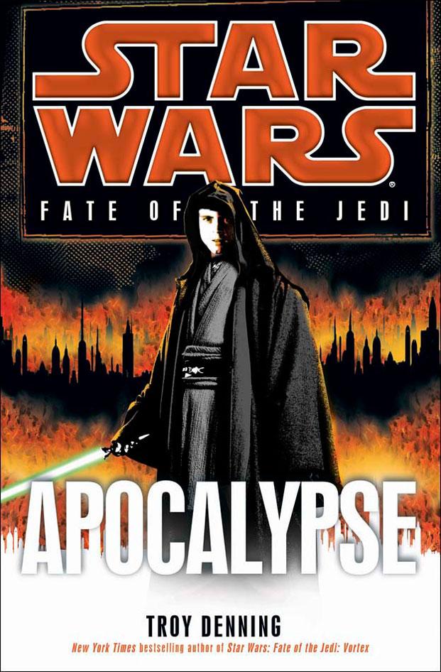 fate of the jedi apocolypse