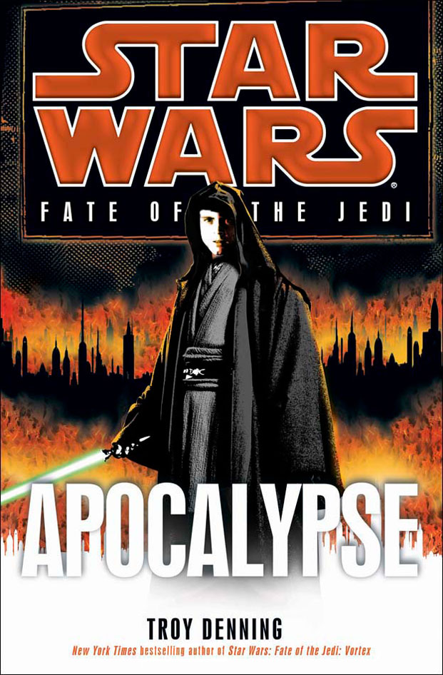 Fate of the Jedi appocolypse