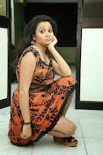 Sonal Jhansi glamorous photos-thumbnail-20