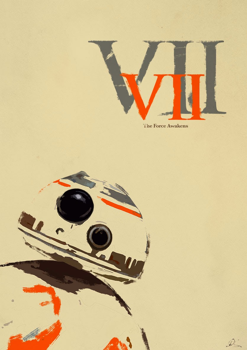 star wars episode vii the force awakens bb 8