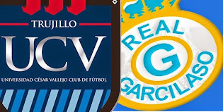 EN VIVO: VALLEJO vs GARCILASO