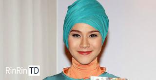 Jenis Jilbab untuk Bentuk Wajah oval dan diamond